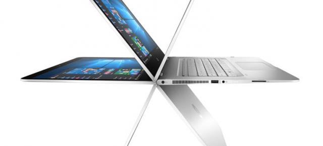 CES 2016  HP anunţă laptopul convertibil Spectre x360 în varianta cu ecran  4K d3bc6158e4