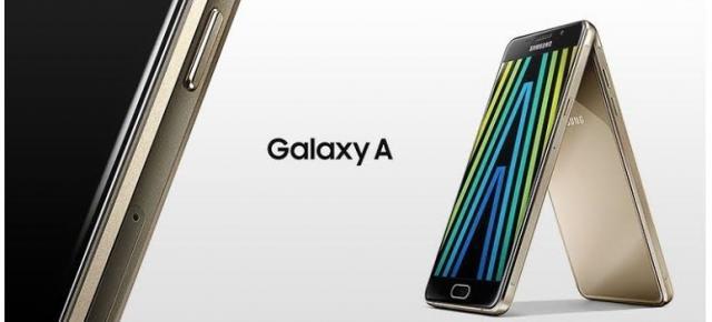 Noua gamă de smartphone-uri Samsung Galaxy A se lansează pe 18 ianuarie și în