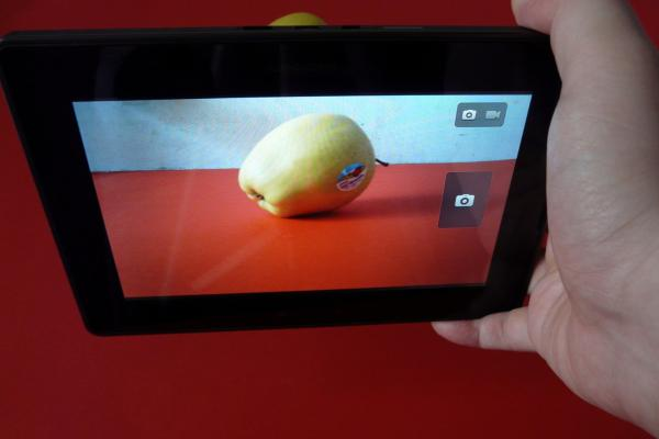 BlackBerry PlayBook - Galerie foto Mobilissimo.ro