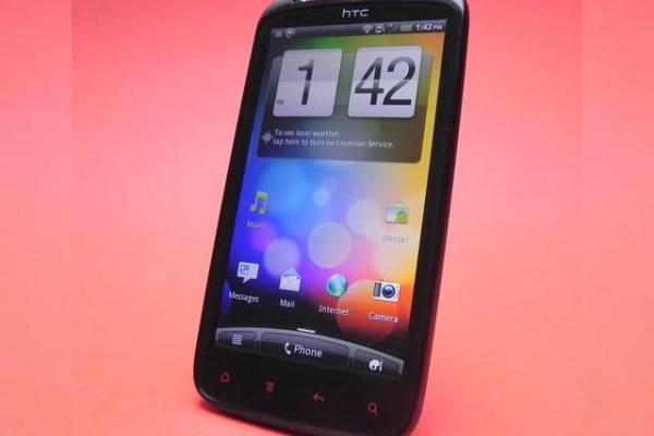 Testează Android 4.0 ICS pe HTC Sensation