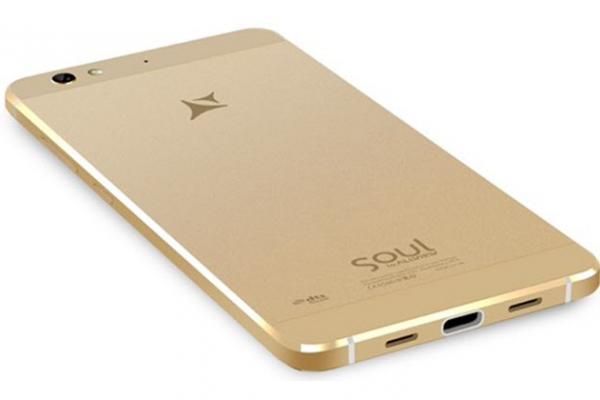 [UPDATE: Greșeală retailer] Allview X3 Soul are un preț fenomenal la Germanos; costă doar 599 lei și aduce 3 GB RAM, display de 5.5 inch