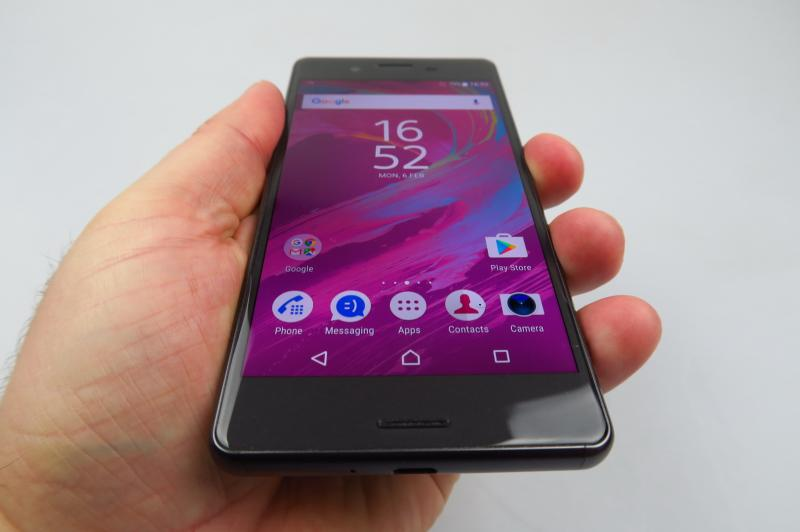 Sony Xperia X Performance - Galerie foto Mobilissimo.ro: Sony-Xperia-X-Performance_081.JPG