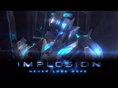 Implosion: Never Lose Hope Review, prezentat pe HTC Desire 820 [Android, iOS] - Mobilissimo.ro