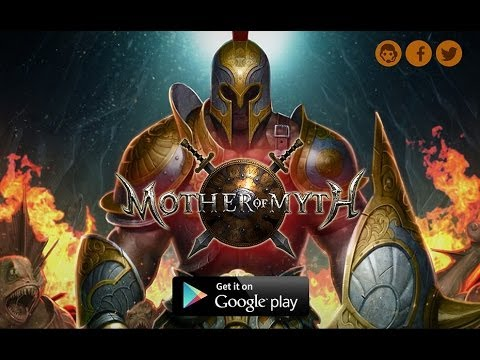 Mother of Myth Review (HTC Desire 816/Jocuri Android) - Mobilissimo.ro